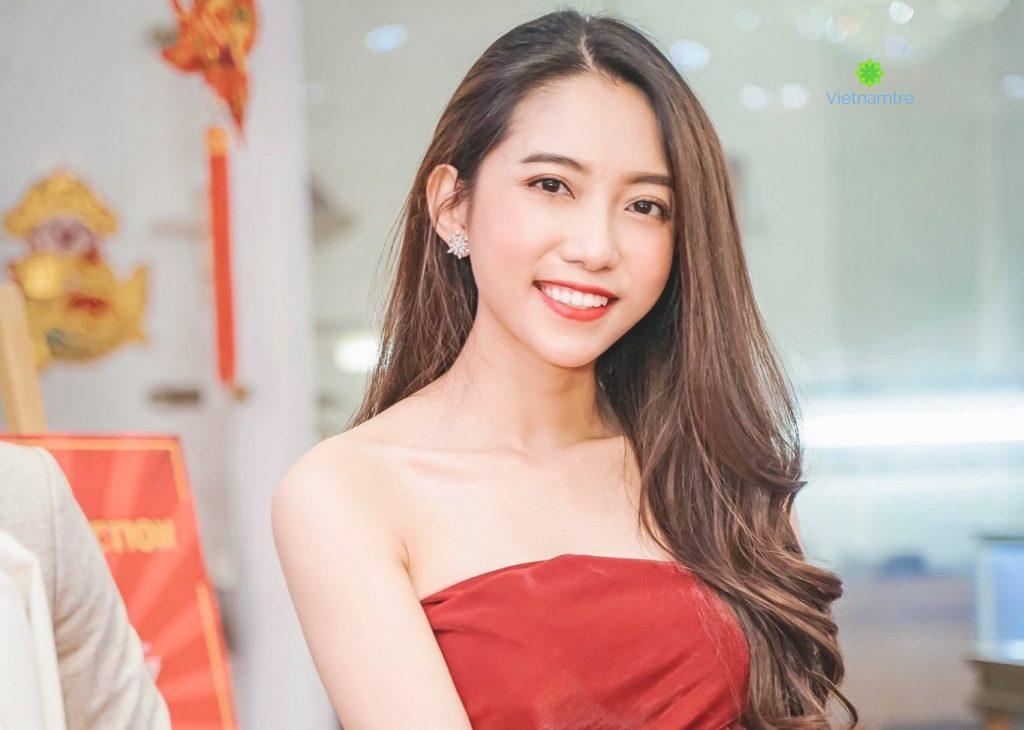 Phương Dung - Người mẫu 9x