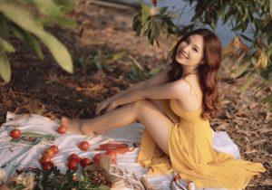 Phan Quỳnh - Nữ giám đốc