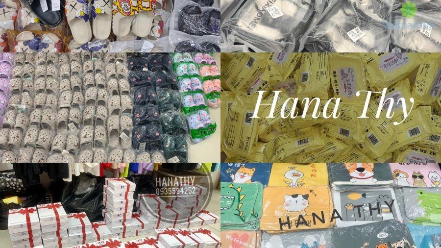 Các sản phẩm của Hana Thy Order