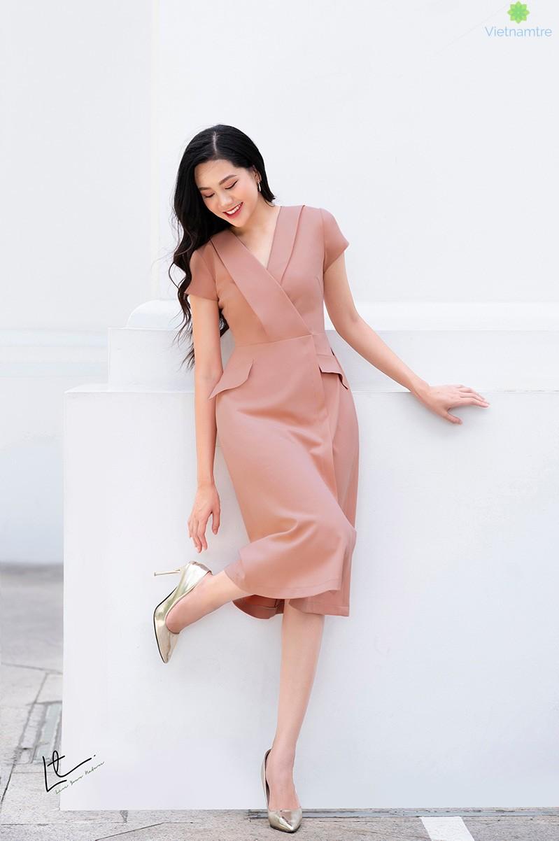 LYNTRAN Design - Biểu tượng thời trang cho phái đẹp
