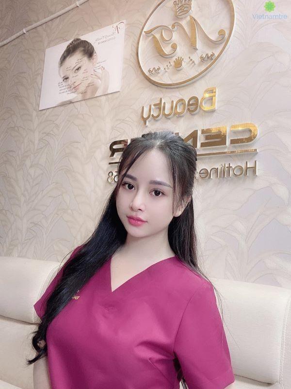 Nguyễn Thị Ngọc Tâm