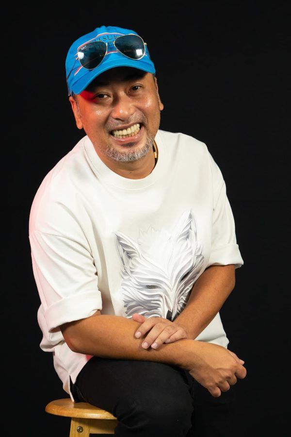 Đạo diễn Nguyễn Quang Dũng đã vào nghề được 20 năm