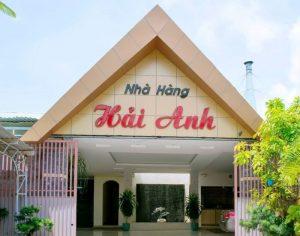 Nhà hàng Hải Anh Vũng Tàu – Tinh hoa ẩm thực