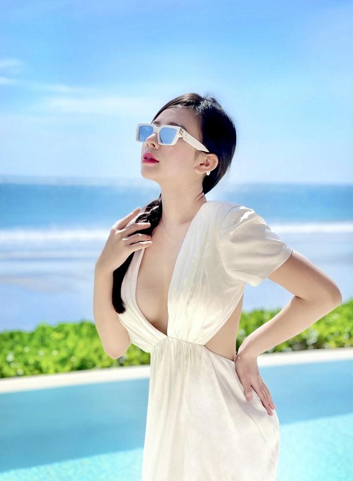 Chân dung hotgirl Hà Thành - Phương Bora