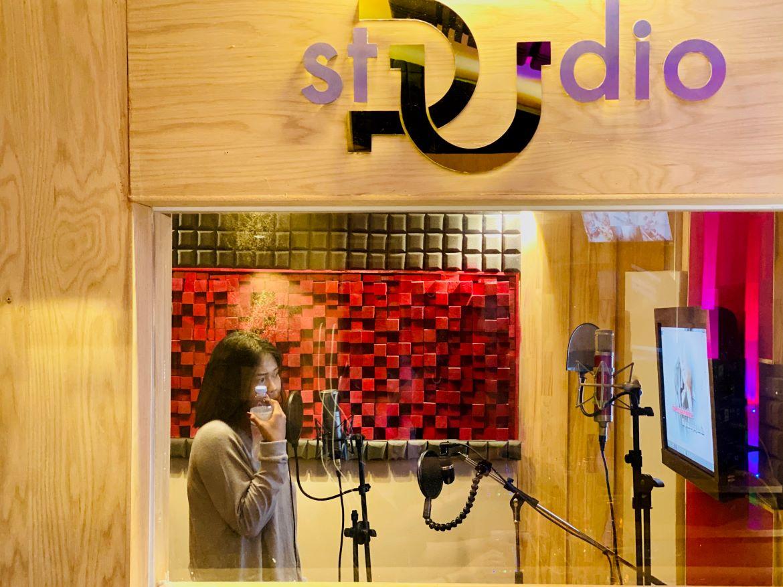 PU Studio là địa điểm uy tín chuyên cung cấp dụng cụ thu âm chuyên nghiệp
