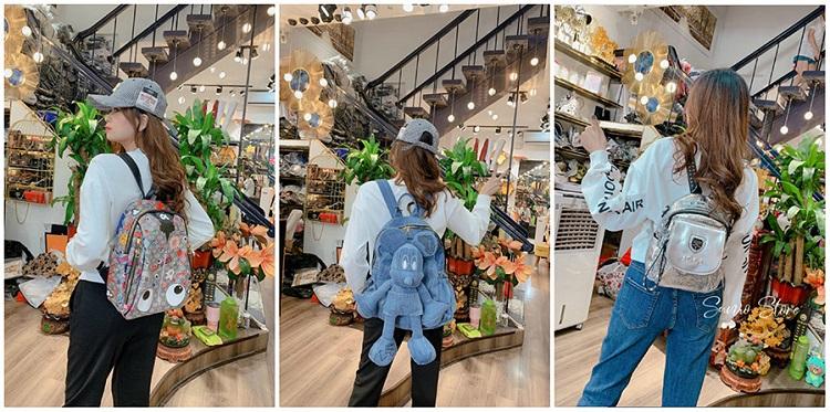 Sumo Store - Đế chế thời trang mới của phái đẹp