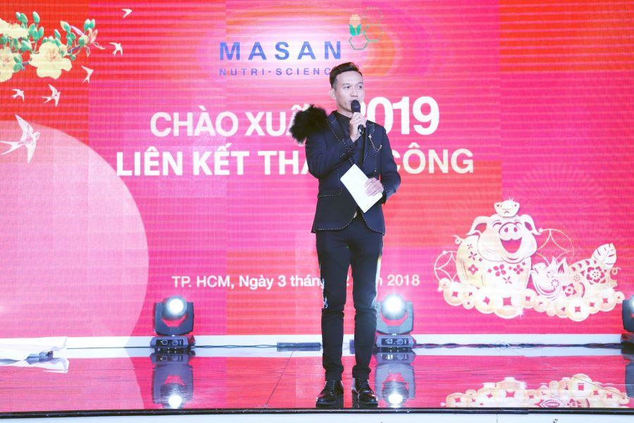 MC Anh Kiệt - Hành trình nung nấu giấc mơ