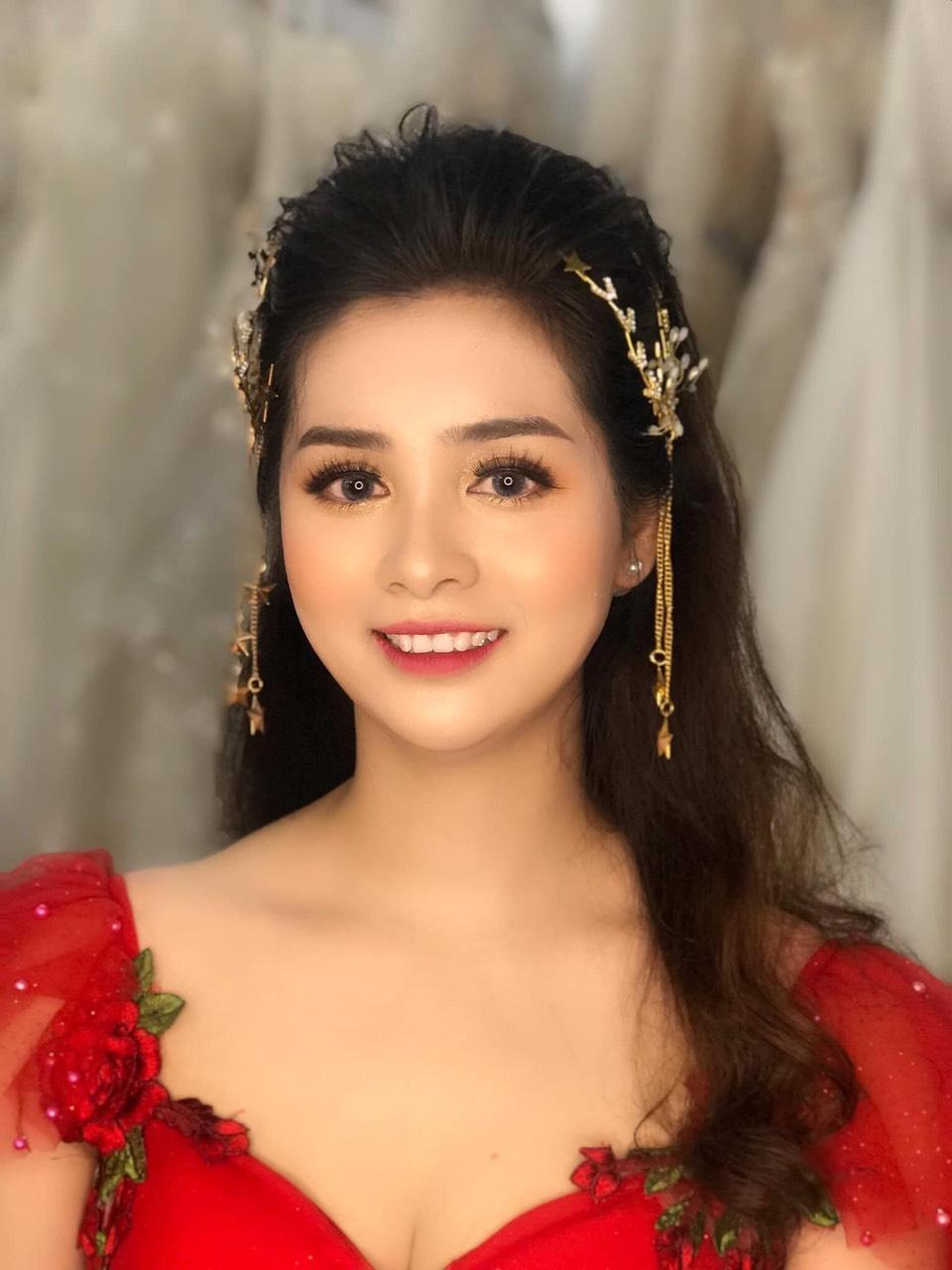CEO Dương Thị Thanh - Nữ doanh nhân trẻ tạo nên nhiều thành tựu cho thẩm mỹ viện Diamond Thanh