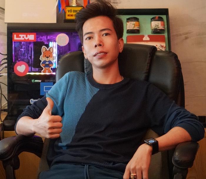"""CEO Trần Đại Phúc - """"Không có áp lực, không có kim cương"""""""