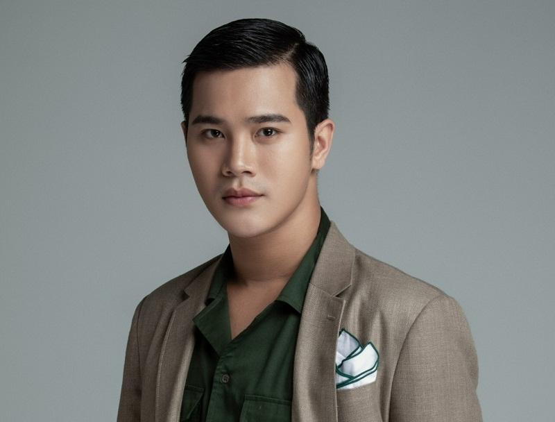 Diễn viên Trần Phong - sự lột xác từ Mắt Biếc sang phim mới