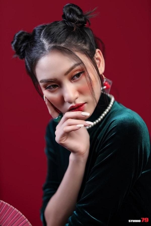 Gương mặt thu hút mọi góc nhìn của 10x Keree Nguyễn