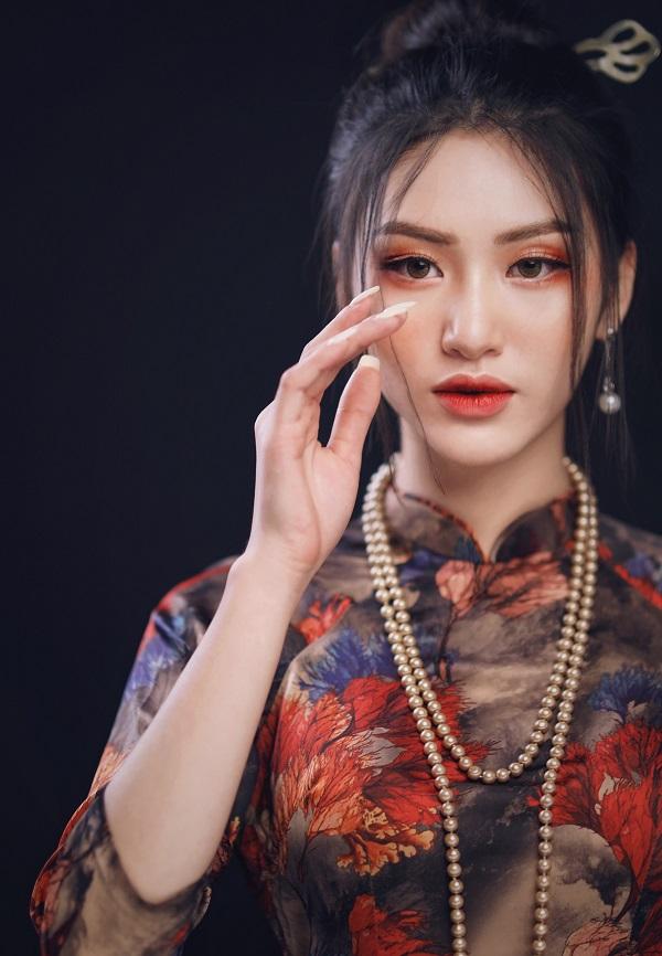 10x Keree Nguyễn - Thổi hồn mới vào trong những tà áo dài truyền thống