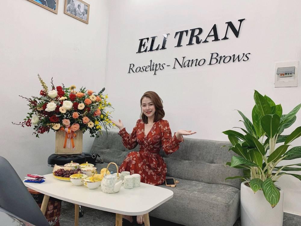 Chân dung của nữ CEO Trần Phương Hoa