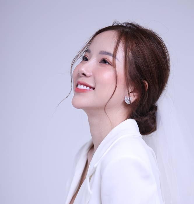 Nữ doanh nhân Thảo Trần