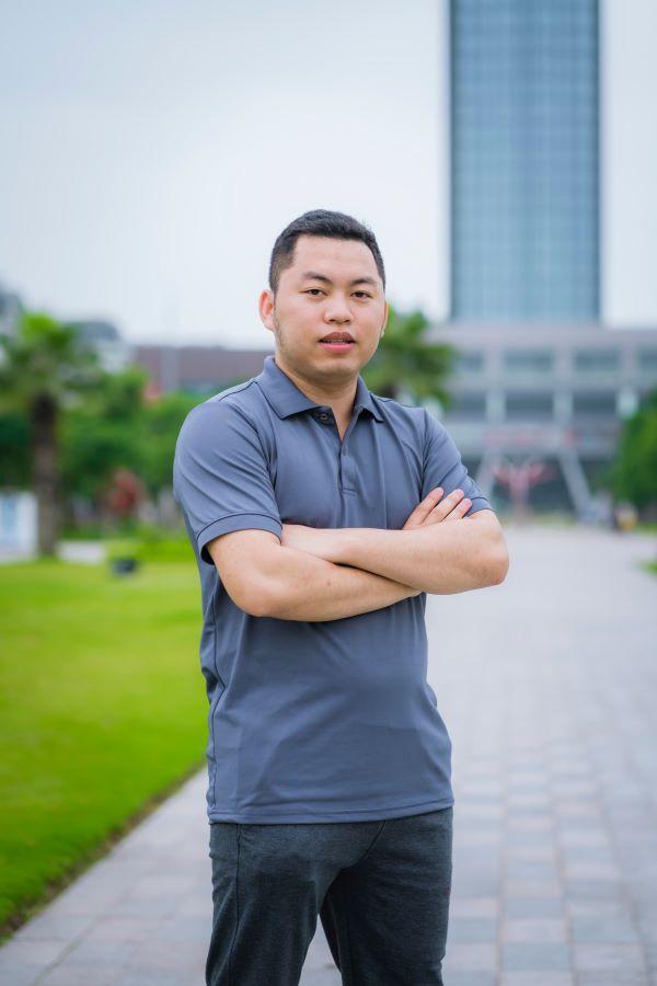 Nguyễn Khắc Cường và hành trình vượt qua định kiến để theo đuổi đam mê