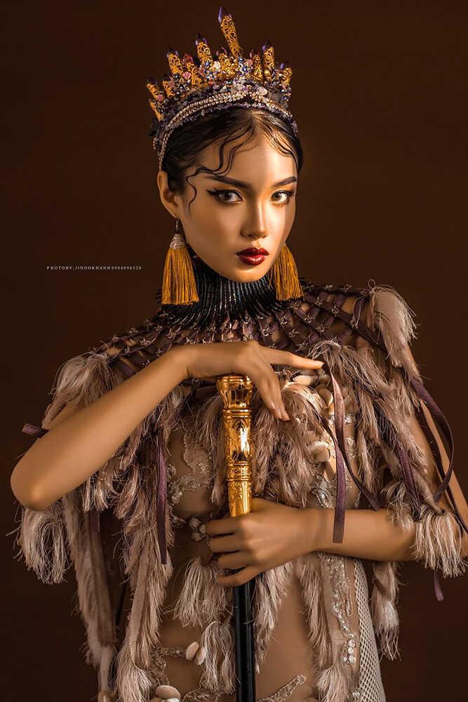 Những tác phẩm làm nên tên tuổi của nhiếp ảnh gia Jinoo Khánh