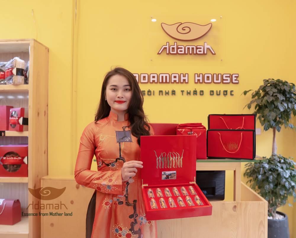 Thương hiệu Adamah House sự lựa chọn hàng đầu của người Việt