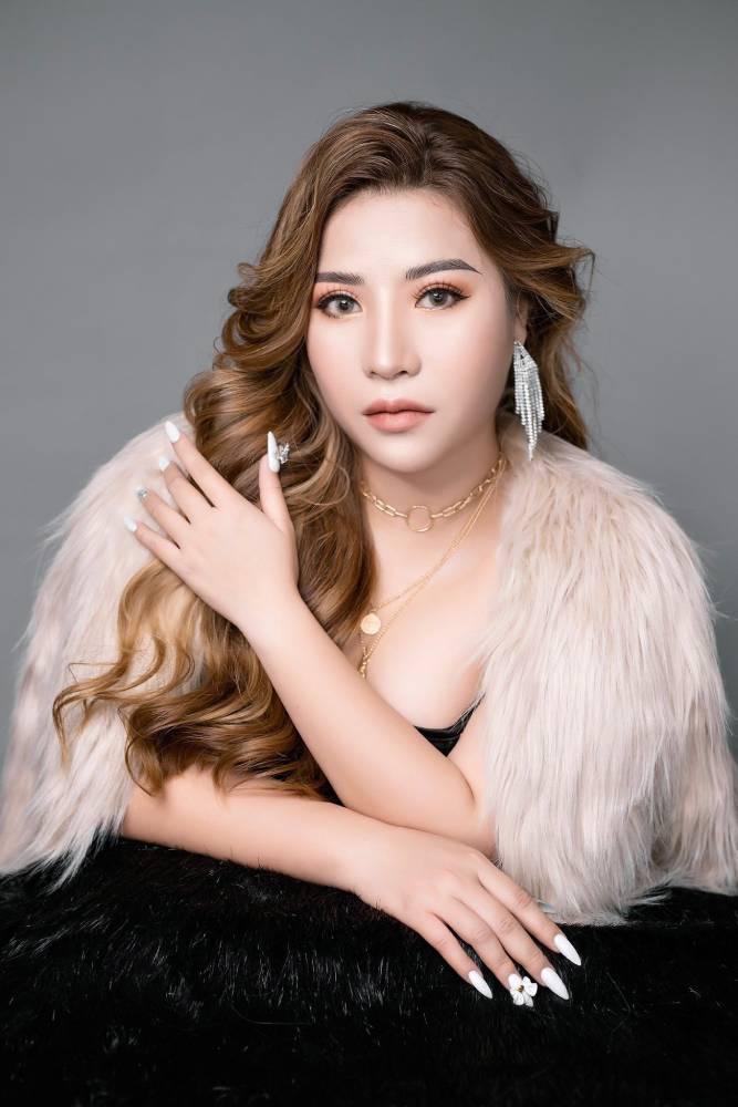 Master Nhung Trần - Nữ doanh nhân trẻ xinh đẹp và tài năng