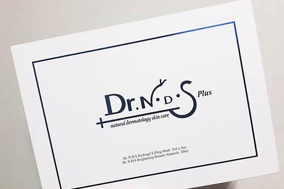 Mỹ phẩm Dr NDS - Bác sĩ sắc đẹp của chị em phụ nữ Việt