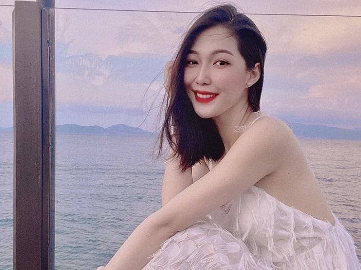 Trương Thùy Trang