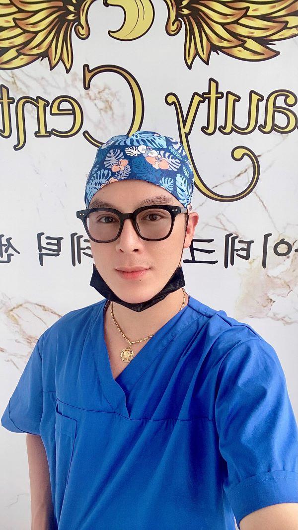 Hoàng Tôm: Chàng trai trẻ thành công trong lĩnh vực thẩm mỹ