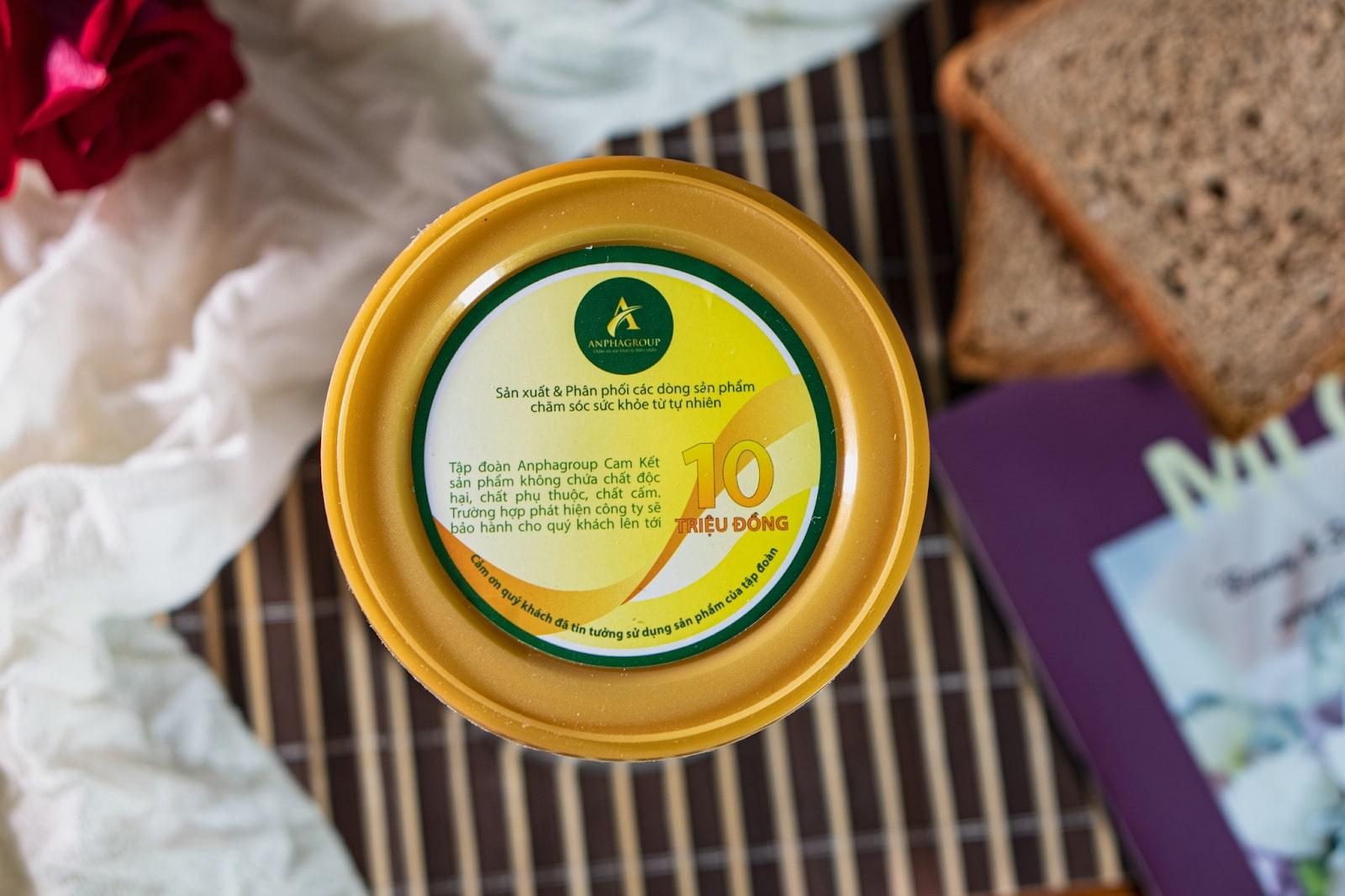 Thực phẩm bảo vệ sức khỏe Anpha Milk là bảo chứng cho hiệu quả và chất lượng của sản phẩm